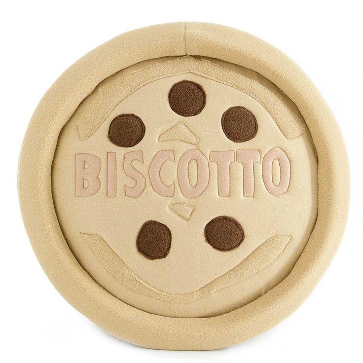 Il cuscino Baiocco, fatto con amore e dolcezza, lo trovi da Carillo Biancheria.  http://www.carillobiancheria.it/cuscino-biscotto-baioccoso-loriginale-m236-p-10199.html