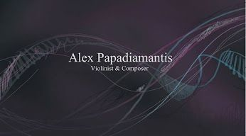Alex Papadiamantis in concert at Maria Elena culture centre on Sun Jun 07  http://www.reverbnation.com/show/16069813