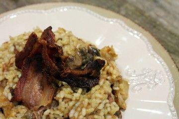 arroz con rabo desmigado, careta y papada de cerdo ibérico-1
