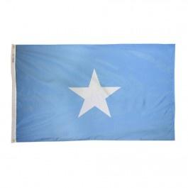 nyl glo flags