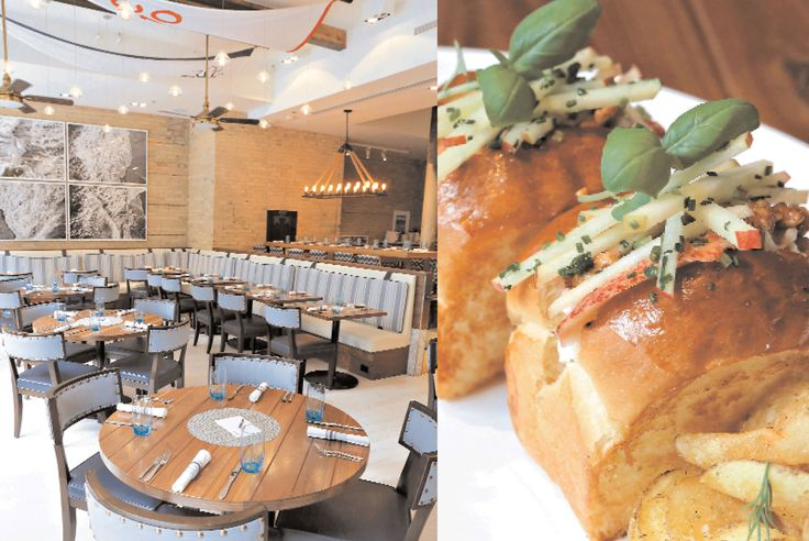 Joanne Kates reviews The Chase Fish and Oyster