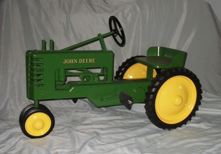 Farm Rare Tractor Vintage