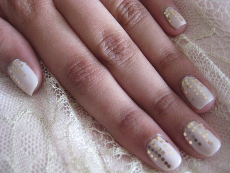 Prom nails ^_^