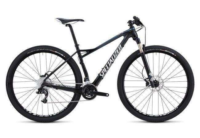 Specialized Fate Comp Carbon 29 - my bike :)