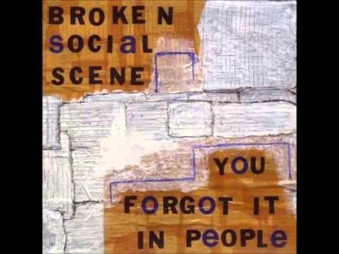 Broken Social Scene - Lover's Spit #music of my today :)