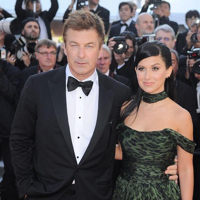 Alec Baldwin marries Hilaria Thomas | Promi Nachrichten