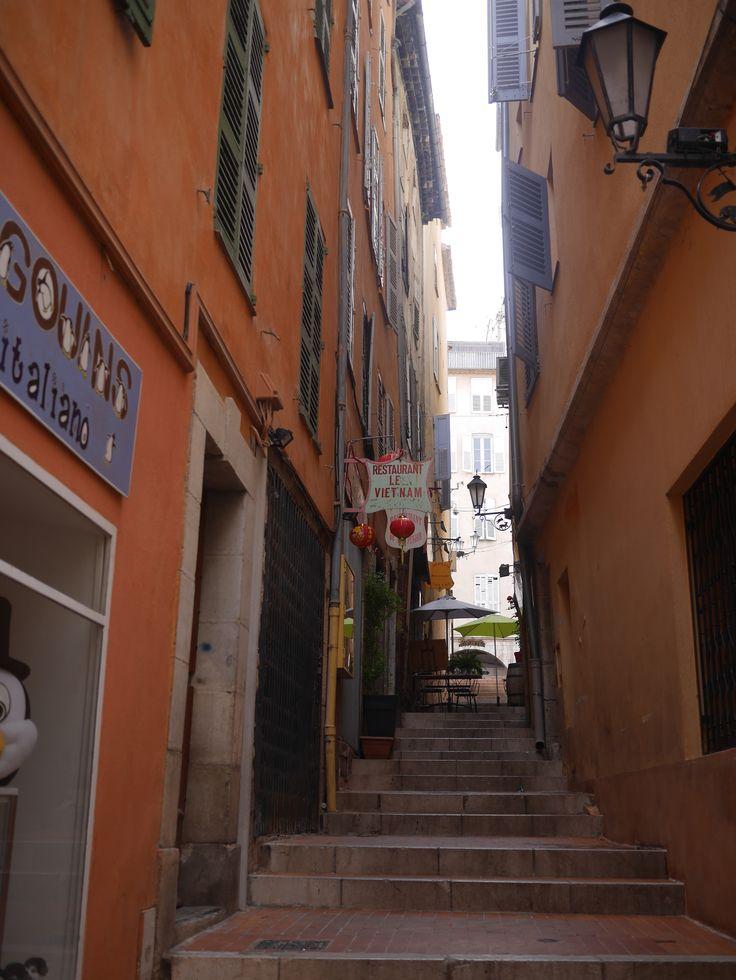 France, roussillion, provence