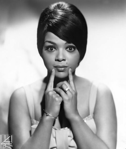 "Tammi Terrell best known as a star singer for Motown Records during the 1960s, most notably for a series of duets with singer Marvin Gaye, including ""Ain't No Mountain High Enough"", ""Ain't Nothing Like the Real Thing"" and ""You're All I Need to Get By"". All I Do was written by up and coming artist Stevie Wonder."
