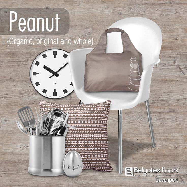 Davenport - Peanut