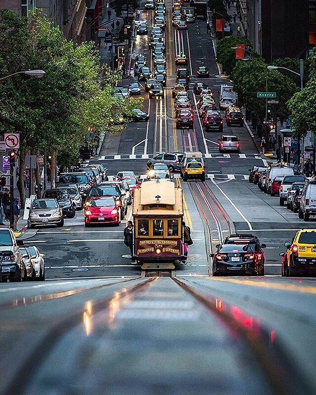 219 Best San Francisco Municipal Railway (MUNI) • Bay Area