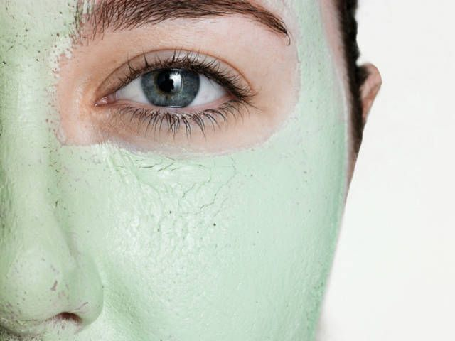 "Il Calderone Alchemico Cosmesi Home Made: ""FALSI D'AUTORE"" TEA TREE FACE MASK THE BODY SHOP (Alice T.)"