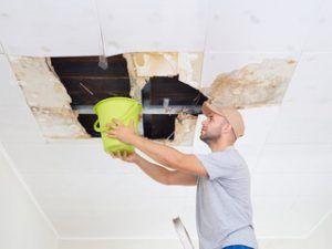 Ensure Your Noblesville Roof Leak Repair