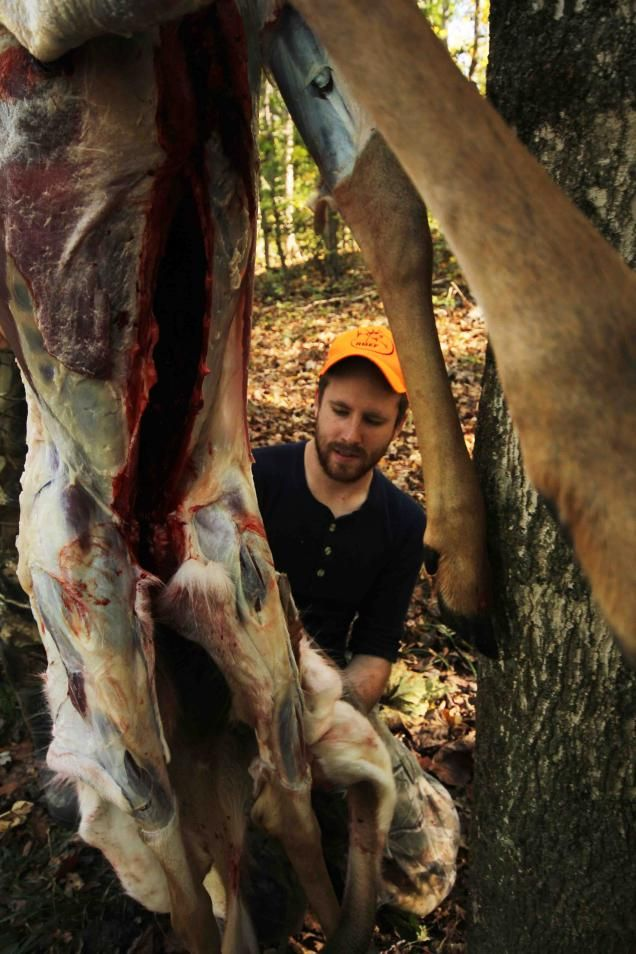 12 Reasons Why Your Venison Tastes Like Hell | Deer Hunting | Realtree