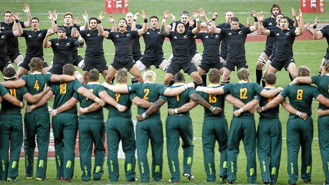 Springboks: Class of 37
