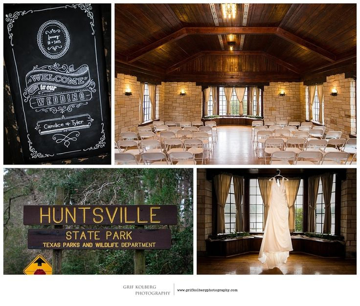 The raven lodge huntsville state park wedding by grif for Wedding invitations huntsville al