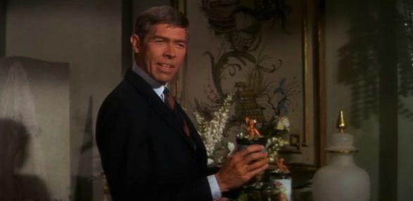 Open the Pod Bay Doors, HAL: 'Our Man Flint' (1966) & 'In Like ...
