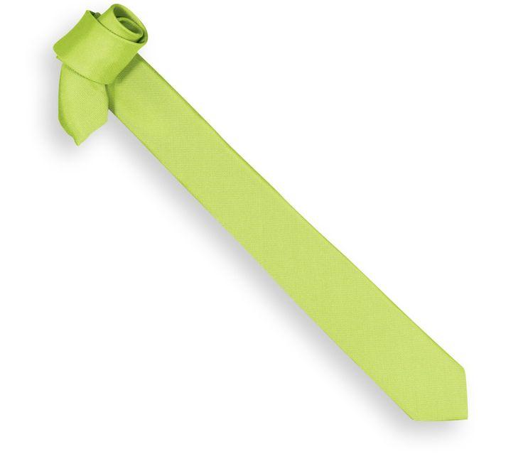 Tout vert?