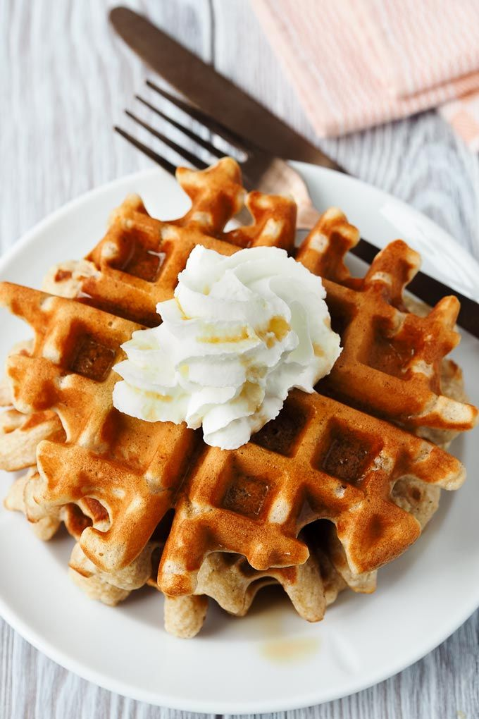 Eggless Waffles Make Waffles Without Eggs The Worktop Recipe Eggless Waffles Egg Free Waffle Recipe Waffles