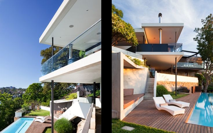 MCK Architects / River House