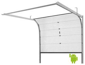 WiFi Garage Door Opener ONLY $39  ★ iHued.com ★