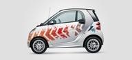 Design Your Own smart Car: Custom Paint & Wraps. smart USA