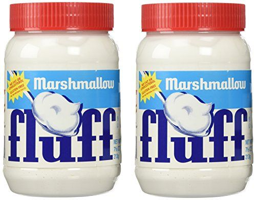 Fluff, Marshmallow Spread, 7.5-Ounce (2 pack, 15 oz total...