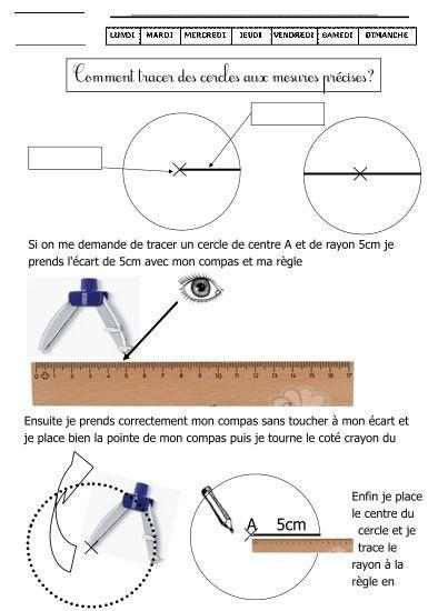 29 FICHES de géométrie CP CE1  Reproduire des figures sur quadrillage, aligner des points, tracer des traits à la règle, les solides, les po...
