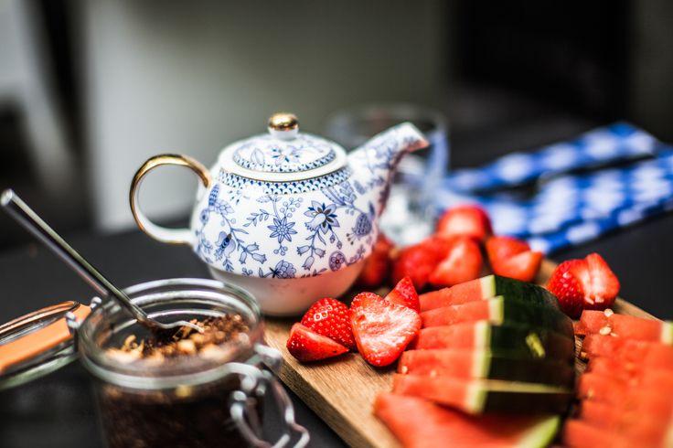 High Tea - Hotel Vondel / Restaurant JOOST