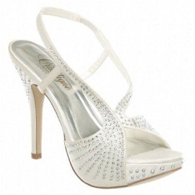 Chaussures, cérémonie, femme, modèle CORDELIA de CRINOLIGNE, mariage, fiancaille