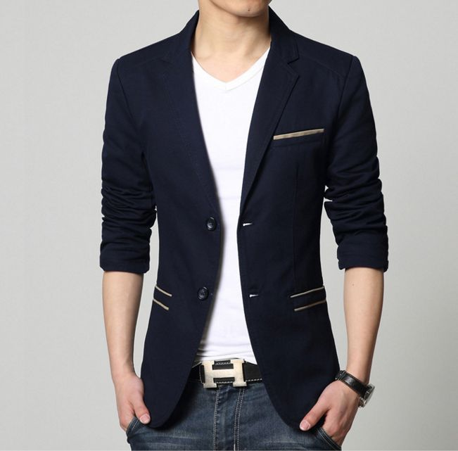 Best 25  Mens casual blazers ideas on Pinterest | Classic mens ...