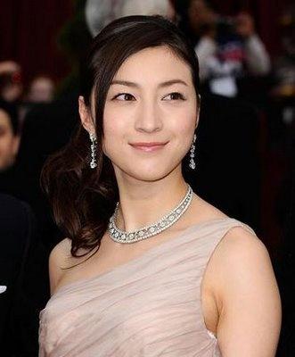 広末 涼子 Ryoko Hirosue