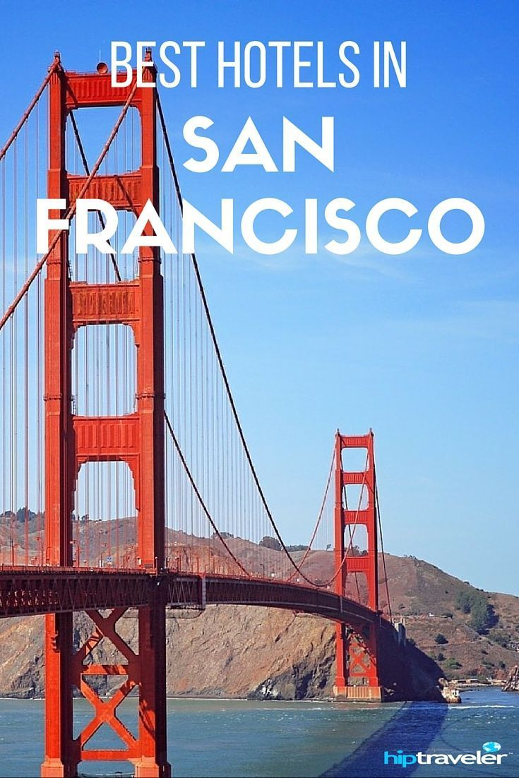 Find the best San Francisco Hotels on HIPtraveler: Search over five hundred thousand hotels in