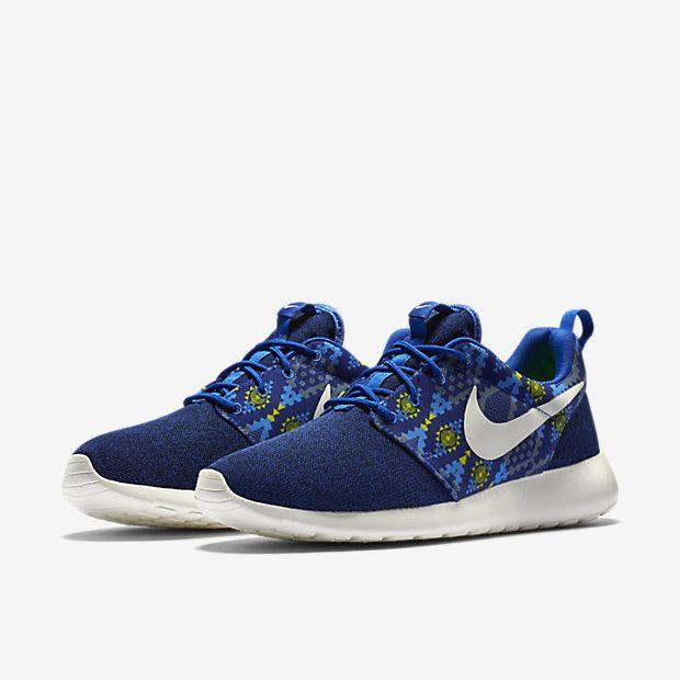 Nike Roshe One Print store