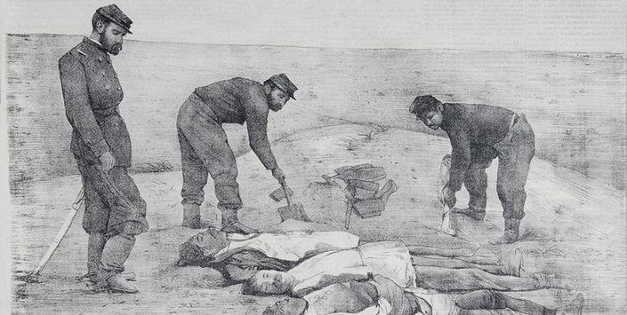 """Durante la Guerra del Pacífico (1879-1883), Benjamín Vicuña Mackenna apoyó la causa chilena en contra de Bolivia y Perú desde su posición de senador, periodista e historiador. Antes de su inicio, definió el conflicto como """"inevitable"""" en la sesión secreta del Senado del 24 de marzo de 1879: """"La guerra viene, pues, y ya golpea a nuestras puertas con el ruido del cañón..."""