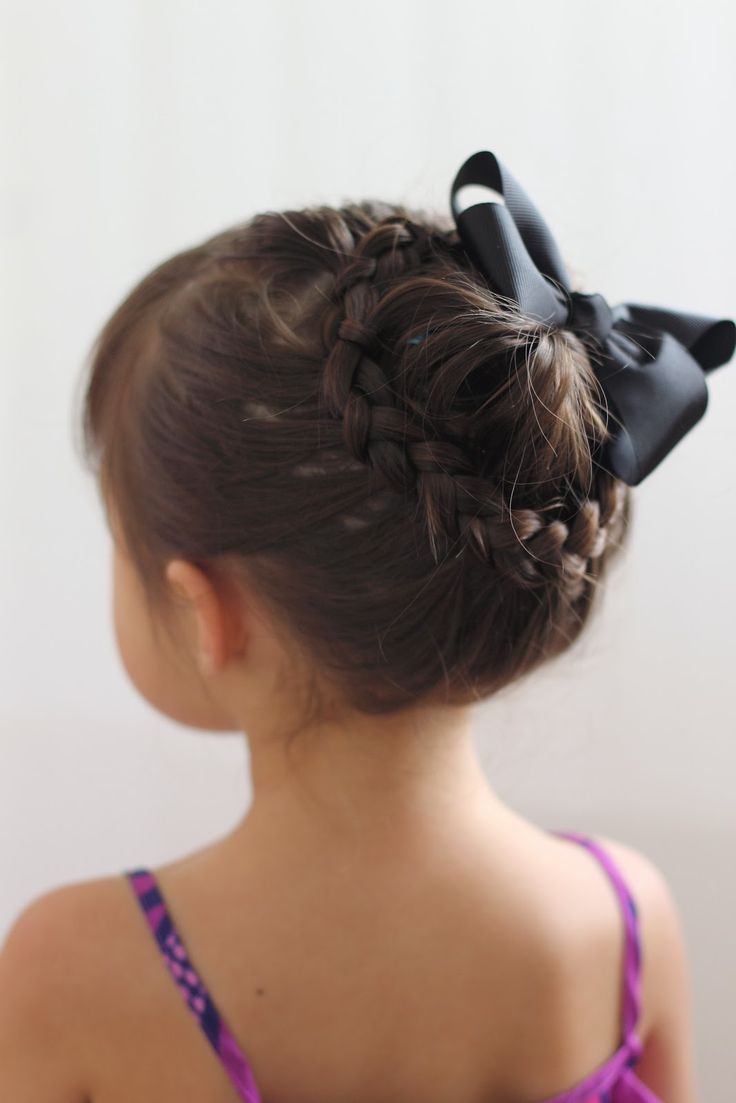 best toddler hair do images on pinterest girls hairdos child