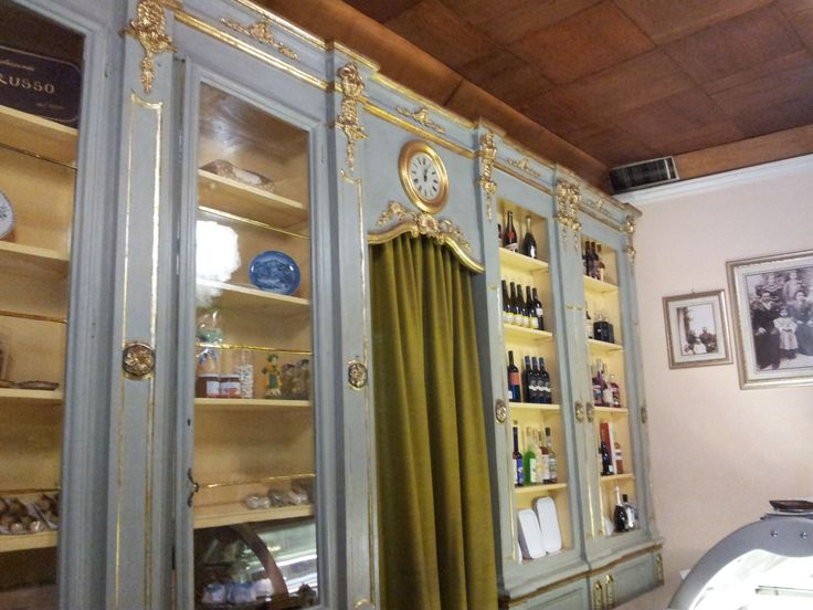 Pasticceria Bar Russo