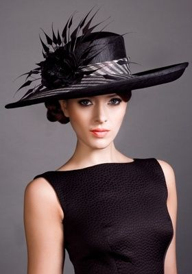 We would not mind seeing some awesome hats at CFAC!