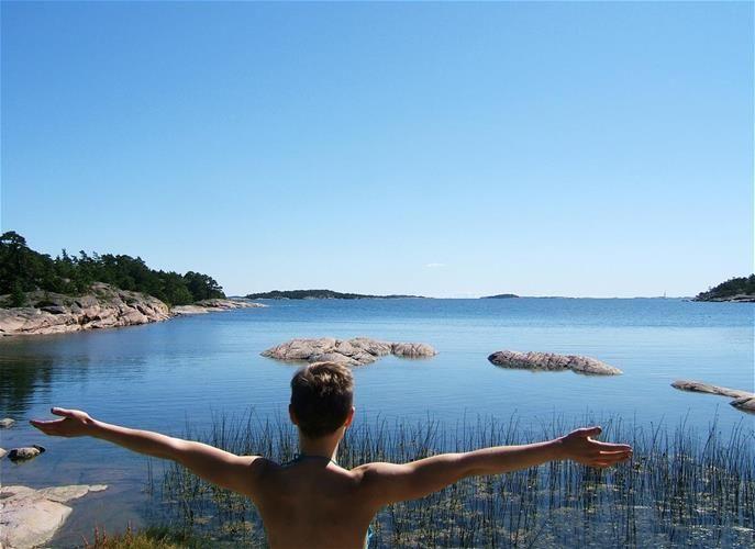 8. Tag: Rauma - Turku (91 km)
