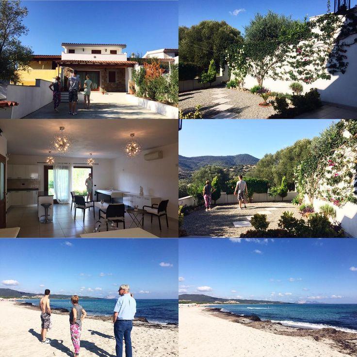 Sunday property tour with British clients #Sardinia #realestate #italy #realestateagent #orizzontecasasardegna #immobiliare #sardegna #agenzie #agents #realtor #realtorlife #british