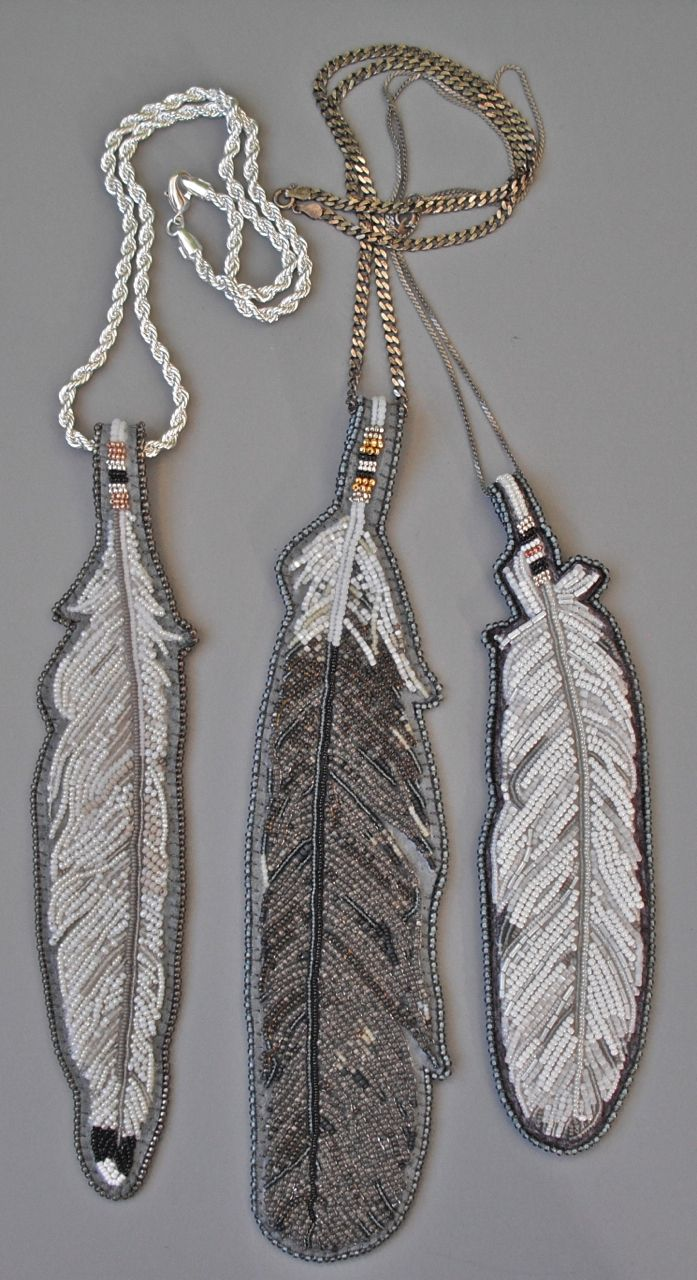 Kate Boyan's Gallery: MORE FEATHERS