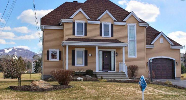 Maison à étages à vendre à Bromont, 19339944