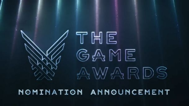 The Game Awards Reveals 2017 Award Nominees