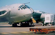 Handley Page Victor HP-80