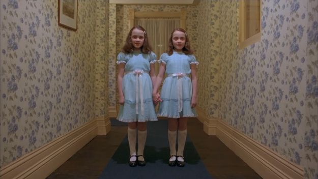 "This Is What ""The Shining"" Twins Look Like Now"
