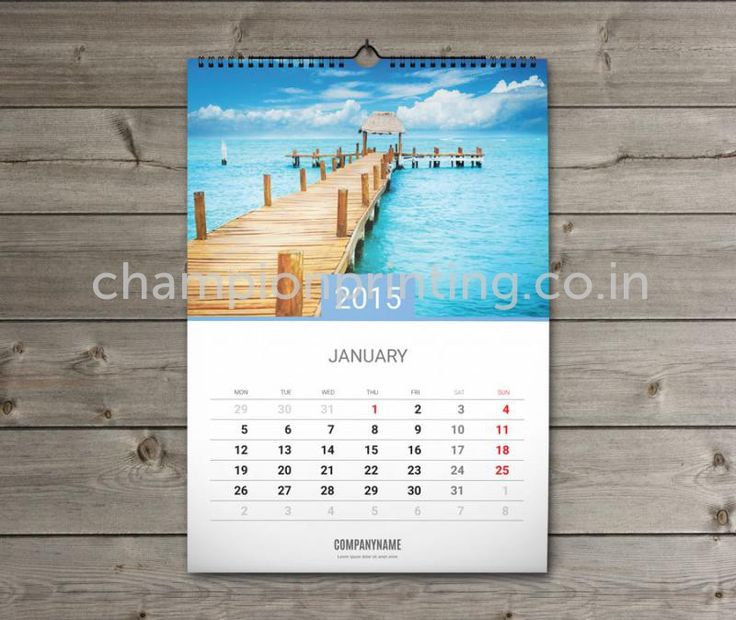 We offer executive wall calendars to our clients. We offer various printing, embossing and glossy lamination services. We can print the logo of the company, tagline or a verse from any religious book such as Bible, Bhagavad Gita or Quran.Check it out at http://www.pepagora.com