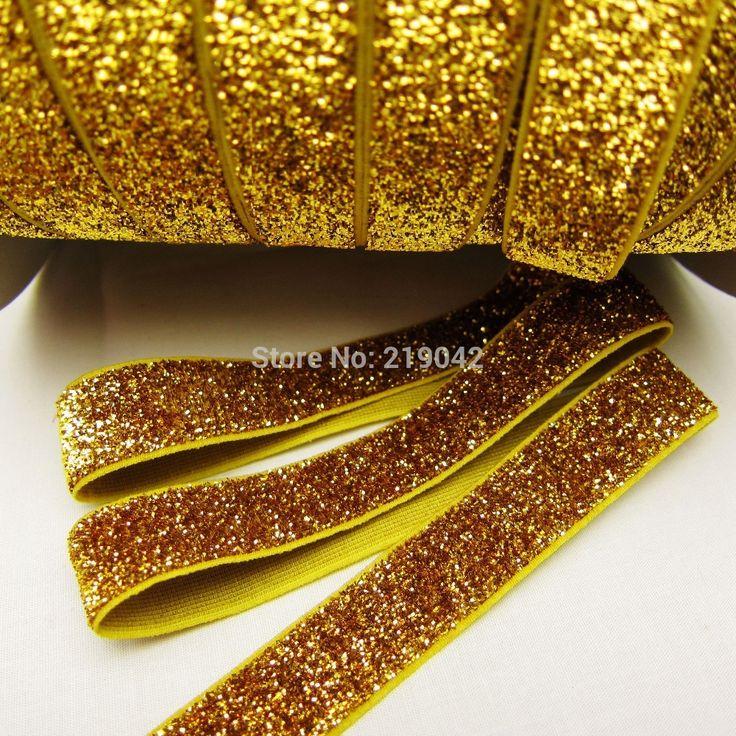 MD921119, Бесплатная доставка 5/8 16 мм блеск упругой FOE, DIY ювелирные изделия ручной работы материалы, свадебный подарок упаковочные материалы