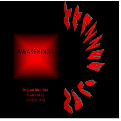 My Discography | TuneCore AWAKENINGS - Produced by KRAZZEE IVAN