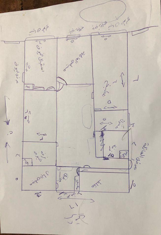 تم التعديل على هذه الصورة بواسطة برنامج المصمم المطور House Design Design Floor Plans