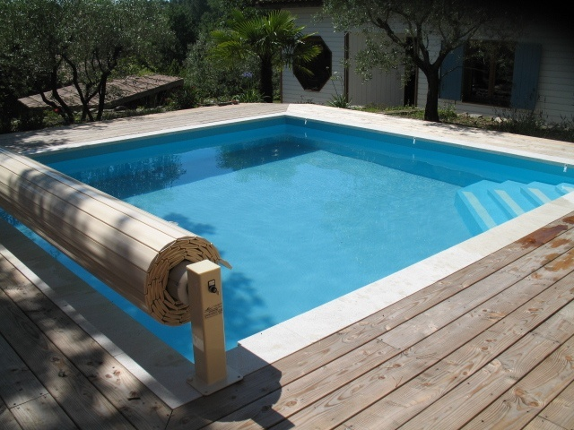 piscine 5x5 avec nage contre courant inspiration piscine pinterest