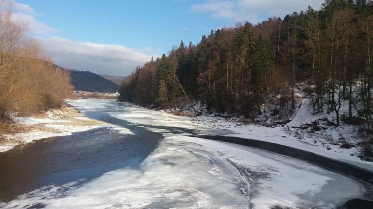 Cel mai frig în județul Suceava la Zvoriștea unde s-au înregistrat -23,1 grade Celsius. Cel mai cald a fost în zona de munte: -6 grade Celsius